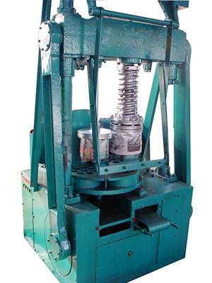 Beehive Briquette Machine