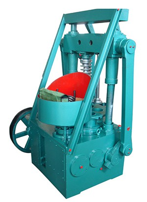 Honeycomb Briquette Machine